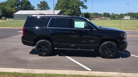 2019 Gmc Tahoe by 2019 Chevy Tahoe Z71 Midnight Edition 2019 2020 Chevy