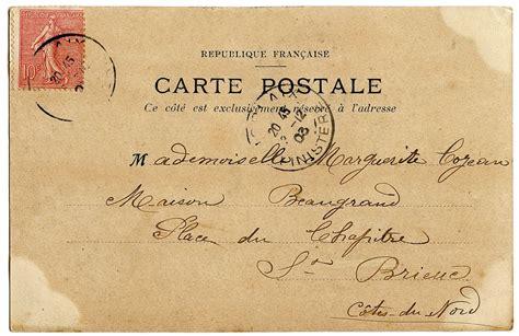Vintage Postcard Template Photoshop Wallpaper 13 Vintage Postcard Font Images Vintage Postcard Back