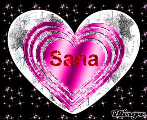 My Name Animation Wallpaper - sana name wallpaper picture 131447509 blingee