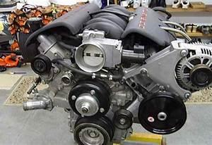 2000 Corvette Ls1 To 1969 Camaro