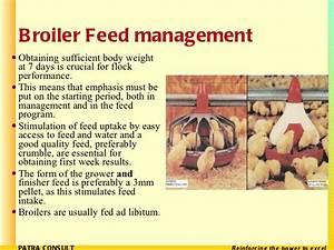 Fadama poultry management plus obj