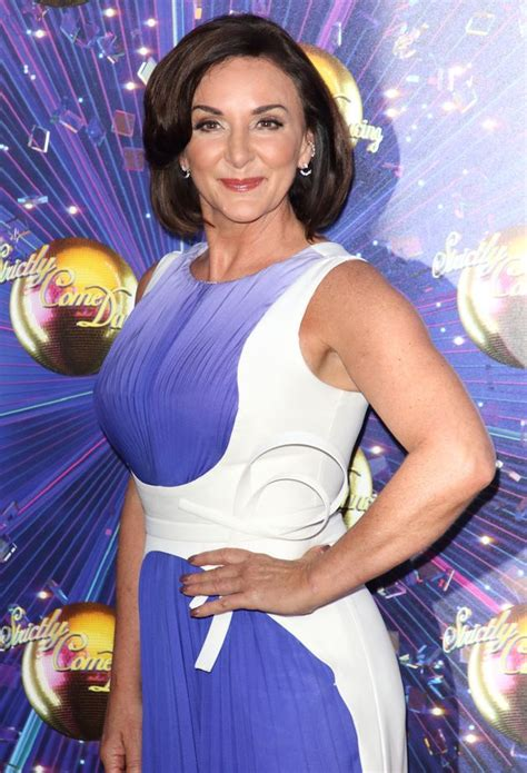 Shirley Ballas Fears Strictly Trolling Will Be Worse This ...