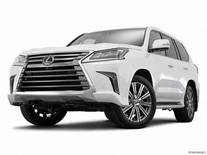 2017 Lexus LX Prices in Oman, Gulf Specs & Reviews for Muscat YallaMotor