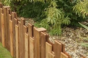 Panneau Bois Brut : panneau palissade bois nymph a tarif et prix b a bois ~ Nature-et-papiers.com Idées de Décoration