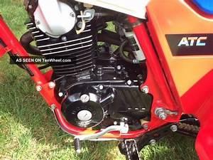 Honda Atc 200x Specs 1983 Honda Atc110 Electric Conversion
