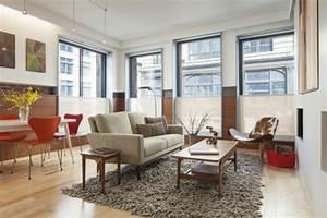75 idees originales pour amenagement de salon moderne With tapis shaggy avec recouvrir un canapé avec du tissu