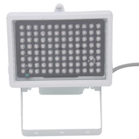 96 led 12v vision ir infrared illuminator light l