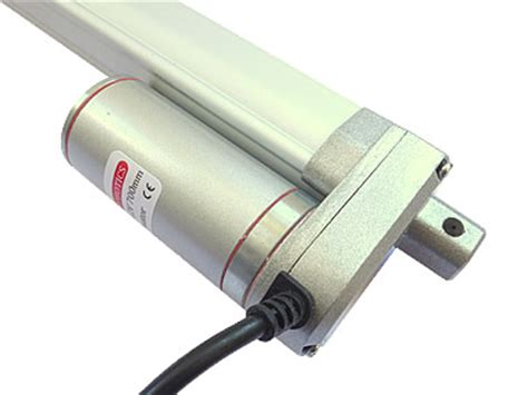 Electric Piston Motor by 12v Stroke 61kg 134lbs Linear Actuator