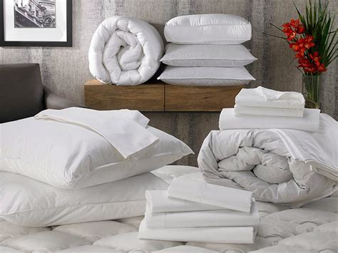 Bed Linens : Buy Luxury Hotel Bedding From Marriott Hotels