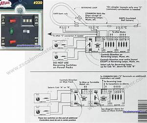 Wiring Diagram  30 Atlas Selector Wiring Diagram