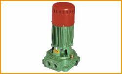 Borewell Submersible Pump Selection Chart Jet Pumps Suguna Pumps
