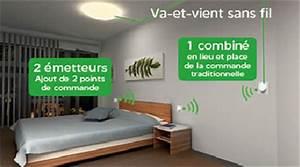 Va Et Vient Sans Fil : appareillage ~ Dailycaller-alerts.com Idées de Décoration