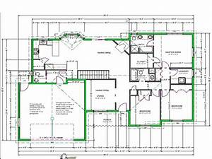 Draw House Plans Free Easy Free House Drawing Plan, plan ...