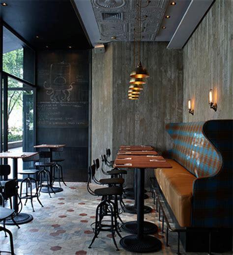 Rustic Pizzeria & Bar in Shanghai ? Commercial Interior Design News   Mindful Design Consulting