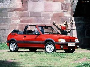 Wallpapers of Peugeot 205 Cabrio 1986–94 (1280x960)