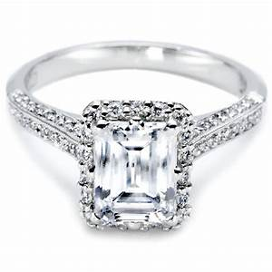 gorgeous tacori emerald engagement rings have your dream With engagement wedding rings
