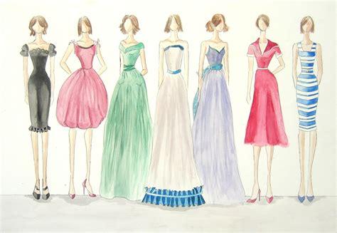 Fashion Design Dresses by Fashion Design