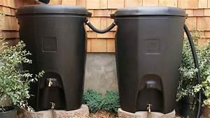 Recupérateur Eau De Pluie : r cup rateur d 39 eau faire le bon choix bricolage facile ~ Premium-room.com Idées de Décoration