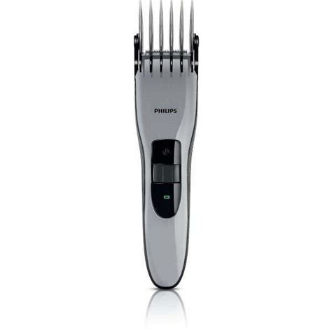 philips qc series pro mainsrechargeable hair clipper