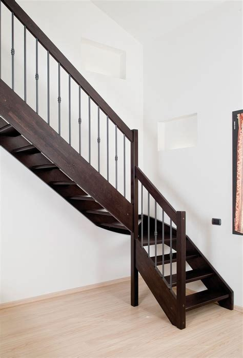 1000  images about Escaliers Bois on Pinterest   Stairs
