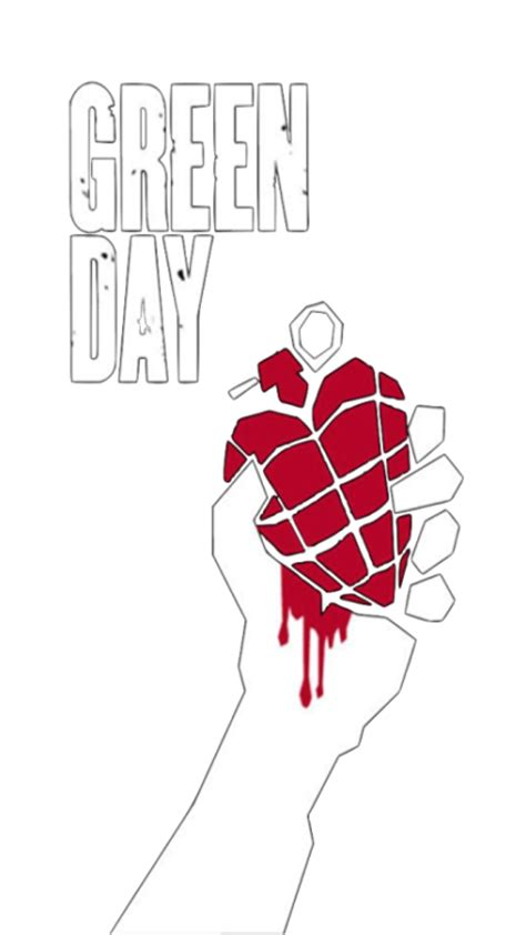 Panic At The Disco Wallpaper Green Day Logo Tumblr