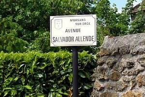 Plombier Chauffagiste Morsang Sur Orge : una calle salvador allende ~ Premium-room.com Idées de Décoration