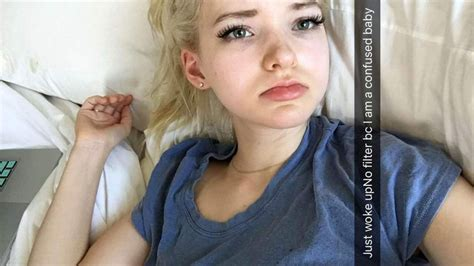 Dove Cameron Nude Leaked Snapchat Pics And Sex Tape