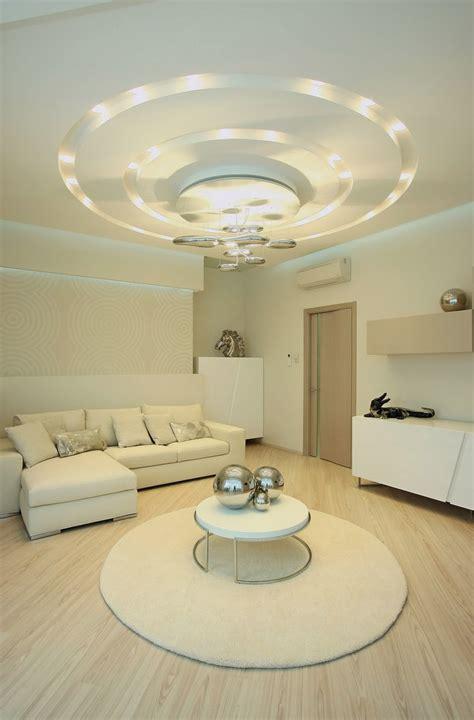 Pop False Ceiling Designs For Living Room 2017