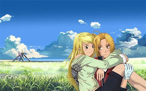 fullmetal alchemist backgrounds wallpaper cave