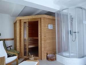 Sauna Im Keller : ferienwohnung im haus musica concerto bad suderode firma haus musica frau a zahn ~ Buech-reservation.com Haus und Dekorationen