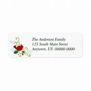 return address labels avery