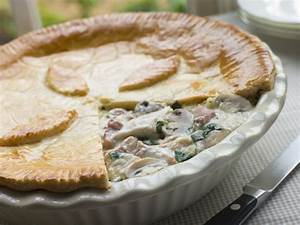 Quick chicken and mushroom pie MummyPages MummyPages ie