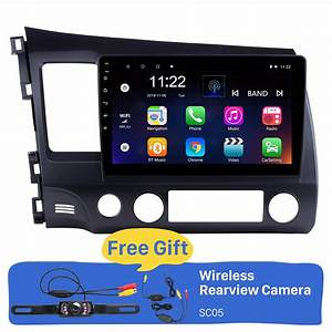 10 1 Inch 1024 600 Hd Touch Screen Android 6 0 Gps
