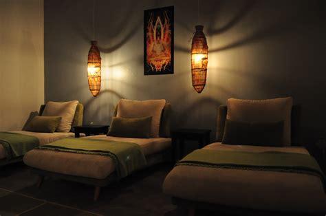 meditation room meditation room
