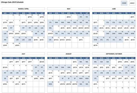 bleacher nation  twitter  cubs  schedule