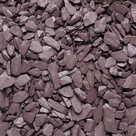 Garden Decorations B Q by Blooma Plum Decorative Slate Chippings Departments Diy