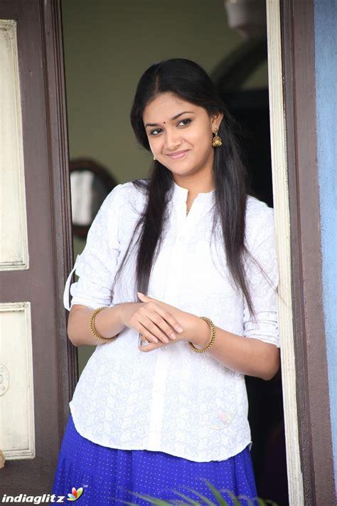actress keerthi suresh birthday date devi priya photo gallery check out devi priya photo