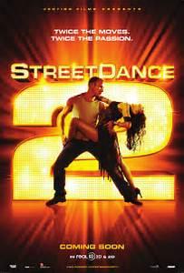 STREET DANCE 2   I Saw A Movie