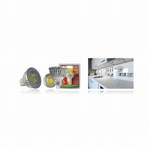 Ampoule Gu5 3 Led : ampoule led dimmable gu5 3 4w eclairage 7833 ~ Dailycaller-alerts.com Idées de Décoration