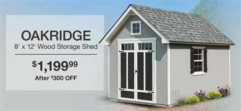 storage sheds at costco sheds barns costco