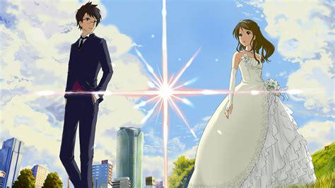 Anime Wedding Wallpaper - your name kimi no na wa anime 137 wallpapers