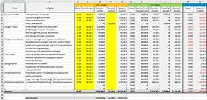 Altbausanierung Kosten Tabelle : charmant baukostensch tzung vorlage fotos beispiel ~ Michelbontemps.com Haus und Dekorationen