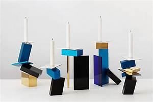 Hervé Van Der Straeten : designapplause twist candlesticks herv van der straeten ~ Melissatoandfro.com Idées de Décoration