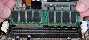 Mother Board User Guide  Installing Memory Modules
