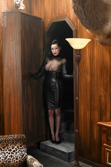 Dita Von Teese Sex Porn Images