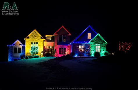 the christmas light company what to look for in christmas lighting company kalamazoo