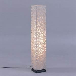 Stehlampe Aus Papier : stehlampe aus papier f r ein auff lliges interieur ~ A.2002-acura-tl-radio.info Haus und Dekorationen