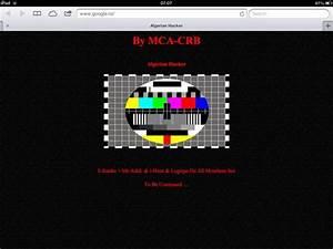Le Journal Du Hacker : google et yahoo pirat s par un hacker alg rien le journal du num rique ~ Preciouscoupons.com Idées de Décoration