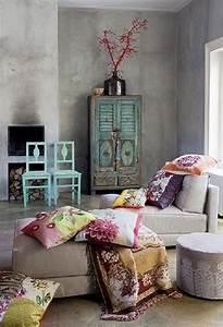Amazing Bohemian Interior Design Decor Around The World