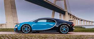 "The Bugatti Chiron In-depth Look: Could It Be ""The Best ..."